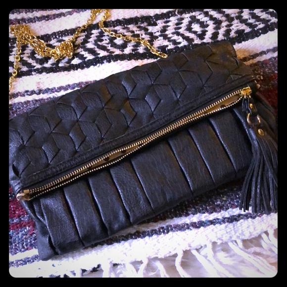 Urban Expressions Handbags - Urban Expressions Vegan Leather Purse